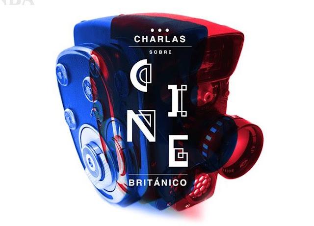 Charlas sobre las adaptaciones de la literatura al cine británico en la Cineteca Nacional