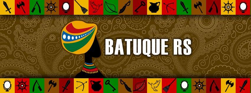 BATUQUE RS