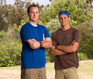 Amazing Race Season 23 Cast Photo