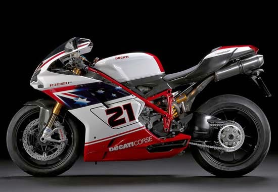 ducati 21 superbike 1098 r side view wallpaper desktop