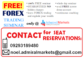 Free forex trading seminar philippines