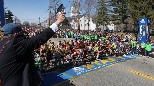 boston marathon 2011 route map. oston marathon route. oston