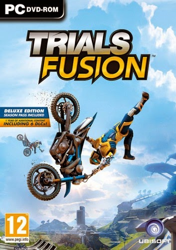 Download – Trials Fusion Proper – PC – SKIDROW Torrent