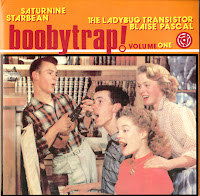 V/A - Boobytrap! Vol. One 2x7\