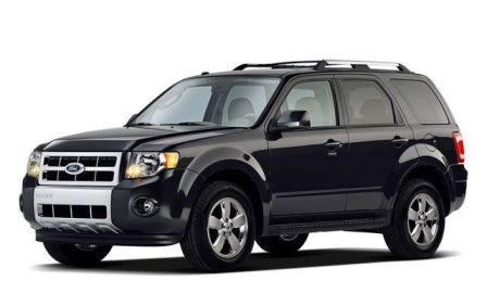 2011 ford escape reviews news vehicles. Cars Review. Best American Auto & Cars Review