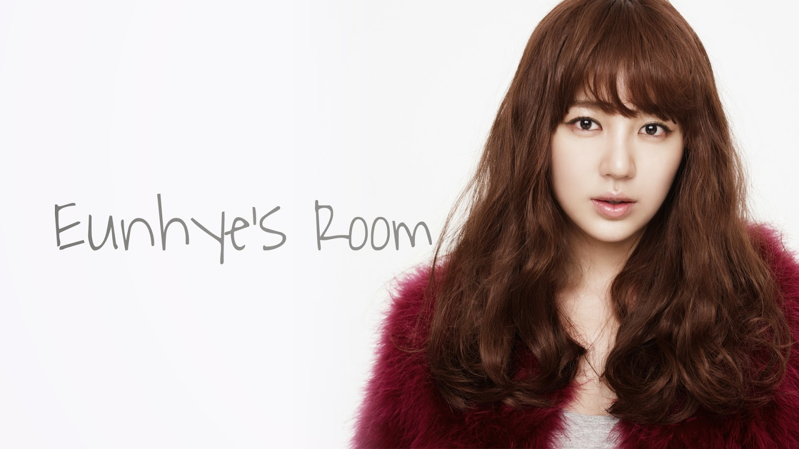 Yoon Eun Hye Wallpaper HD Your Title