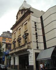 Centro Cultural Virla ,info del 14 de Marzo