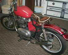 Calif. 1958 Tomahawk