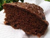 Bolo de Chocolate (vegana)