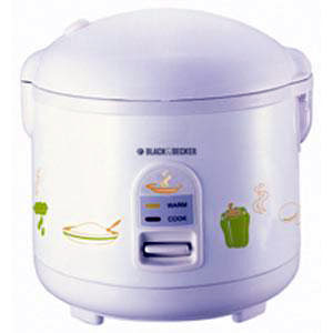 Black and Decker Cool Rice Touch Cooker RC40 Price in Pakistan