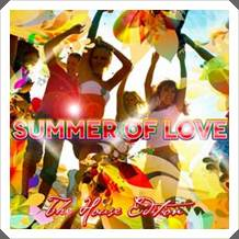 Download Summer Of Love The House Edition