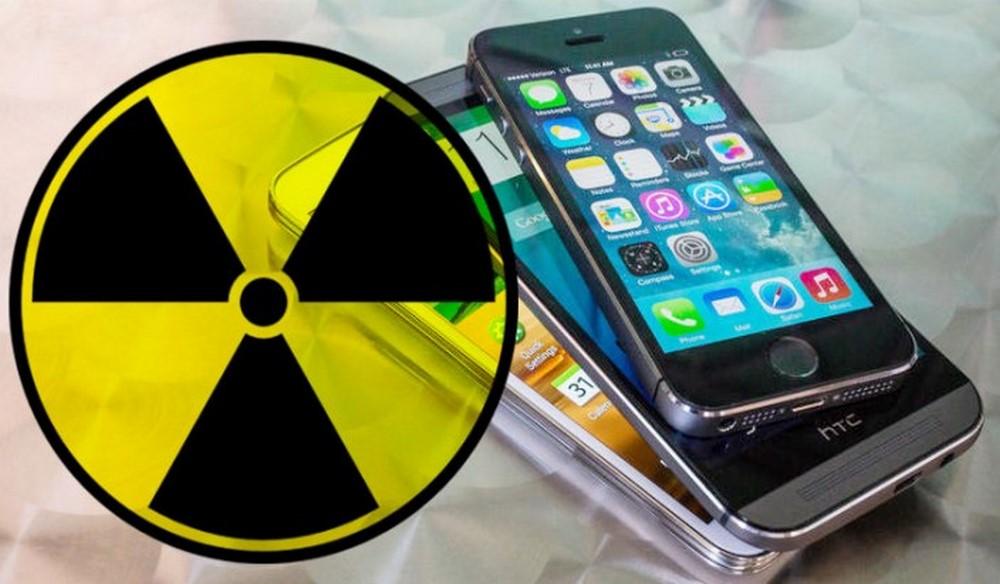 Akıllı Telefonlardaki Sar Değeri Nedir ?