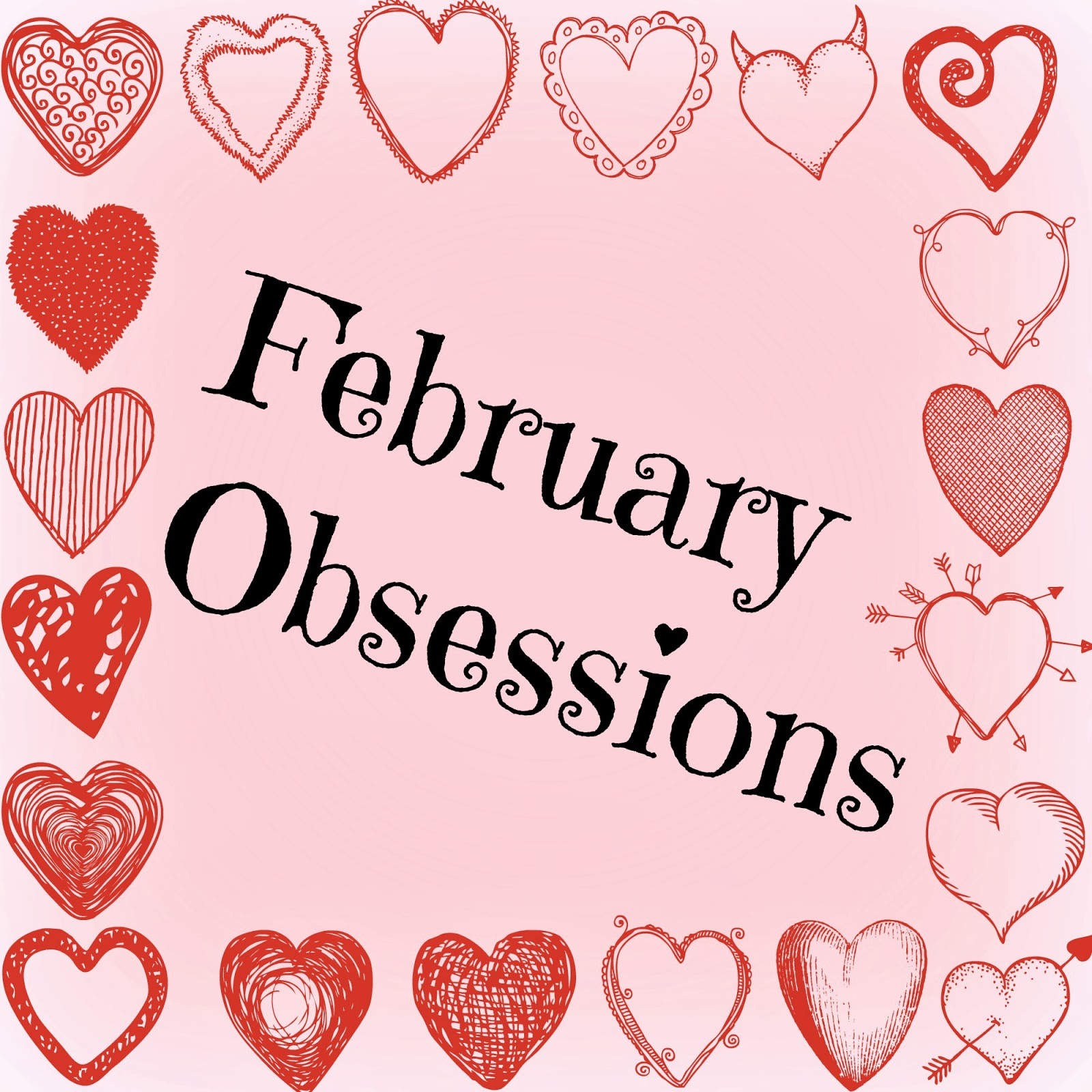 February Obsessions. Flappy Bird, E.L.F., Supernatural, Minecraft, Kraft Mac n' Cheese, Lauren the secret agent hedgehog
