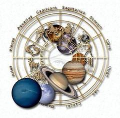 Astrologia - por MC