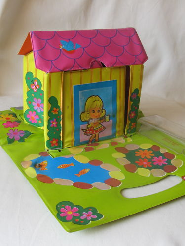 Sprinkles And Puffballs Fancy Fairy Tale Kiddles And