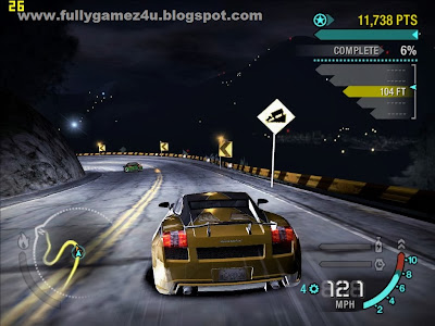 Download Free Need For Speed Game Full Version
