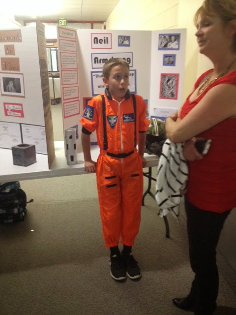 wax museum neil armstrong - photo #29