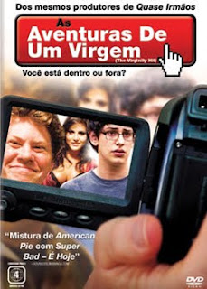 As%2BAventuras%2Bde%2Bum%2BVirgem Download   As Aventuras de um Virgem   RMVB   Legendado