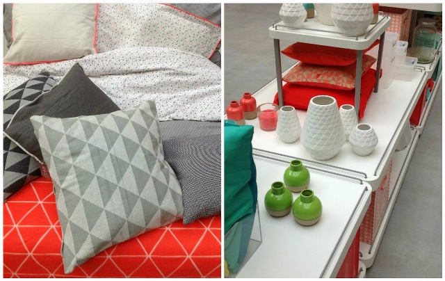 textiles y decoración HEMA