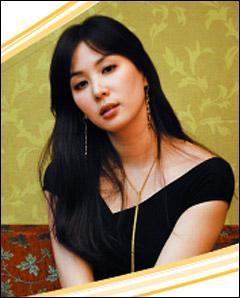 Ko So Young