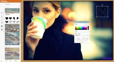 Aplikasi Edit Foto Online PicMonkey | Soft-Tunnel