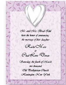 Wedding Card Sayings 12