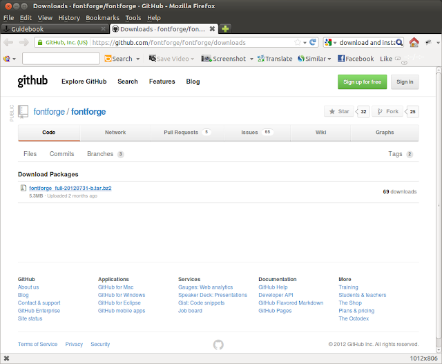 Contents - GitHub Developer Guide