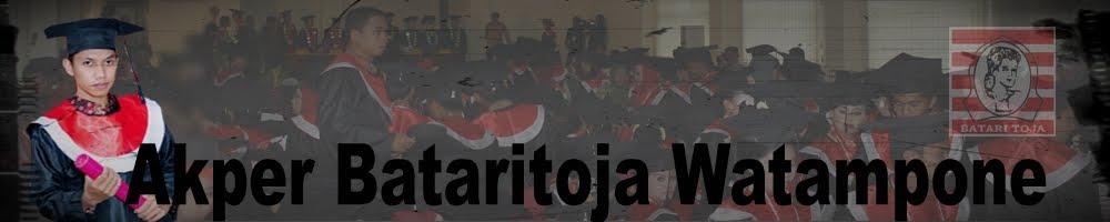Kumpulan Askep Bataritoja