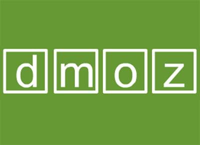 دليل المواقع DMOZ