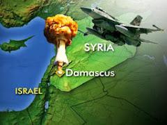 Guerra Contra Siria: Venida de Jesús
