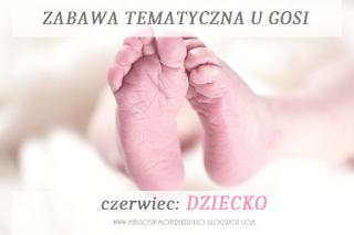 DZIECKO-brałam w tym udział