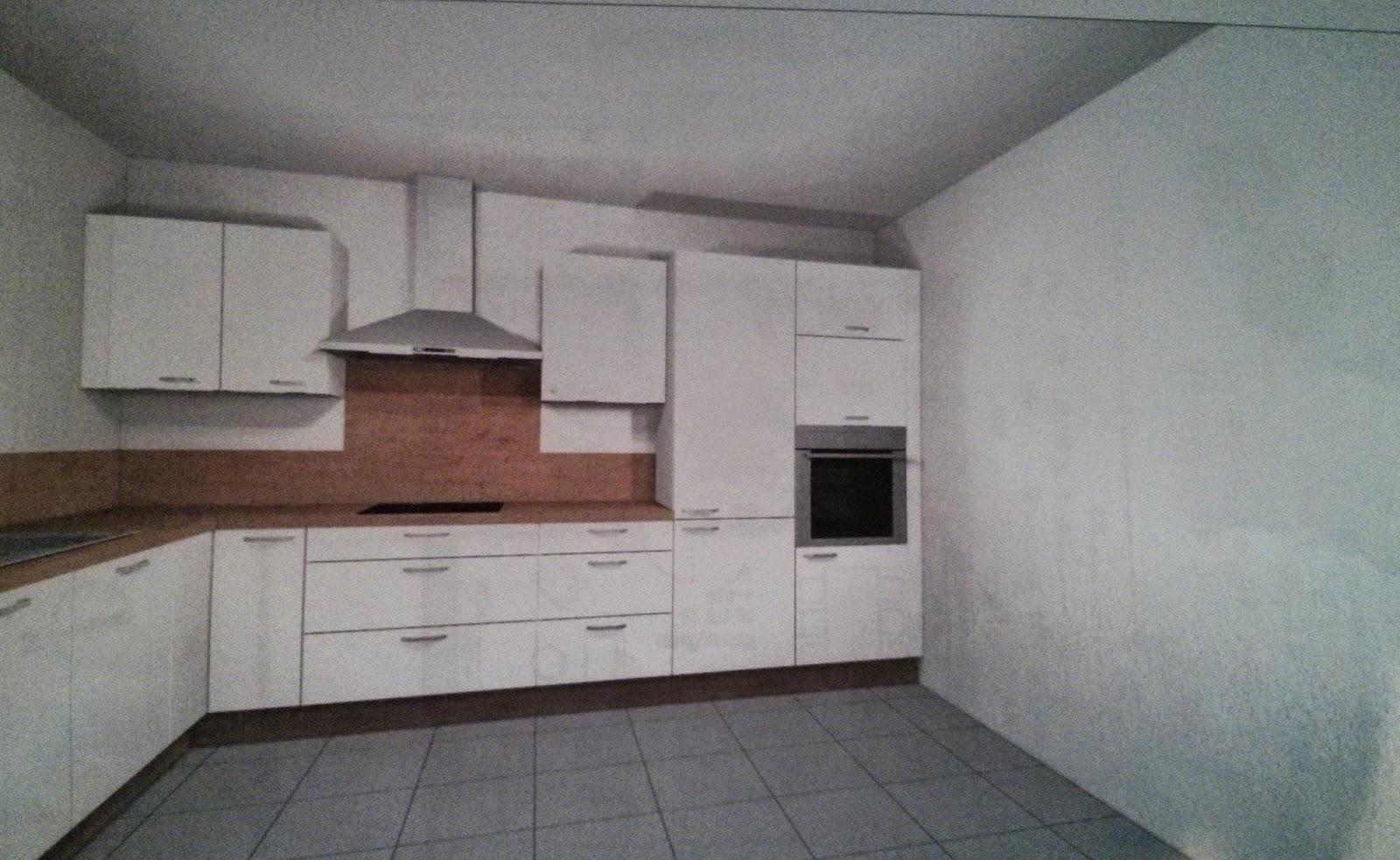 Bautagebuch: Einfamilienhaus in Waltrop (Altenbruch III): Juli 2014
