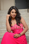 Deepika Das Glam pix in Pink-thumbnail-15
