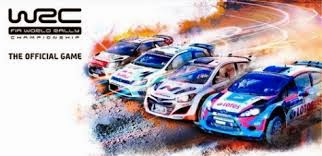 Free Download WRC The Official Game Mod Apk + Data Android