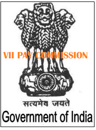 7th Pay Commission for Central Government Employees