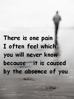 alone walk