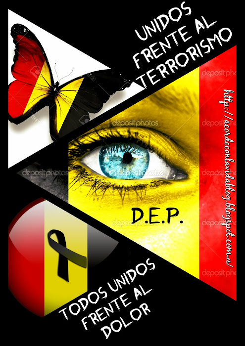 * Condena Frente Al Terrorismo *