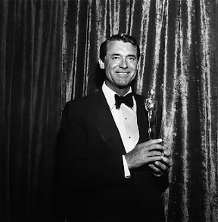 CARY GRANT OSCAR