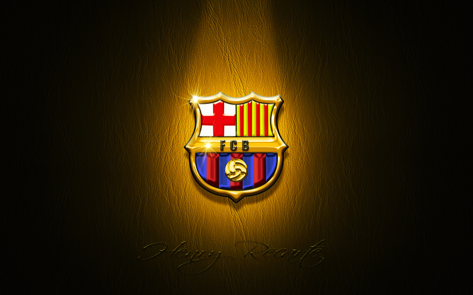 FC Barcelona HD Wallpapers