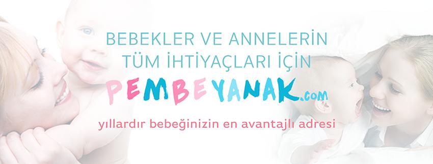 PembeYanak.com