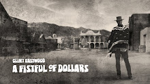 Fistful of Dollars 4K Showing