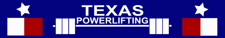 Texas Powerlifting