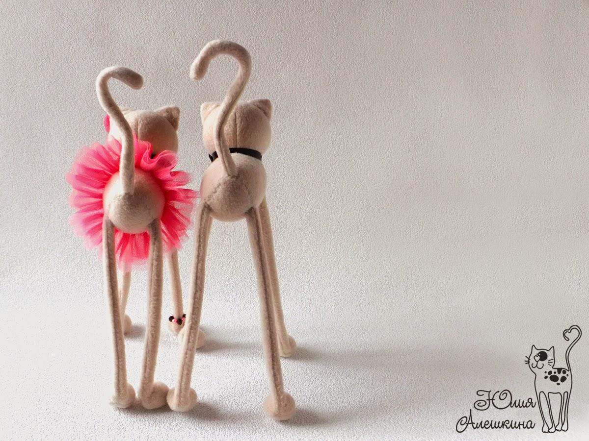каркасные игрушки