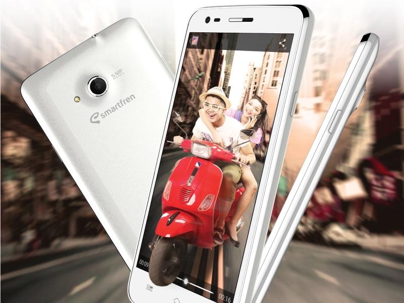 Harga HP Smartfren Android