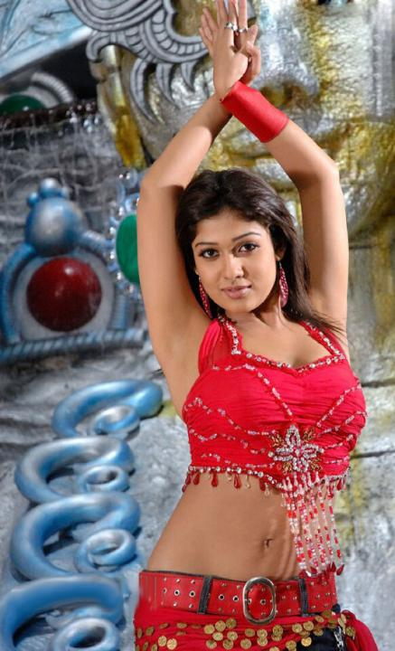 South Indian Mallu Sexy actress and Model Nayanthara Hot Images ...