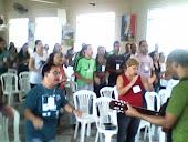 VISAO GERAL ENCONTRO NO SALÃO