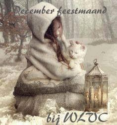 December Feestmaand bij WLVC