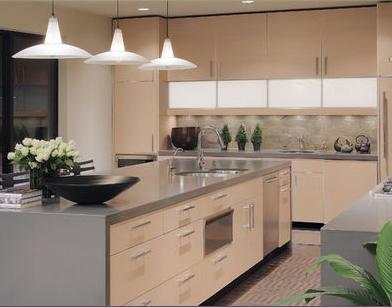 Cocinas integrales cocinas integrales modernas modelos for Diseno muebles cocina