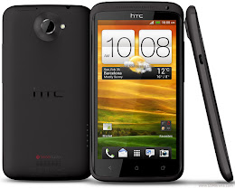 5 Ponsel Android Terbaik 2012 HTC One X