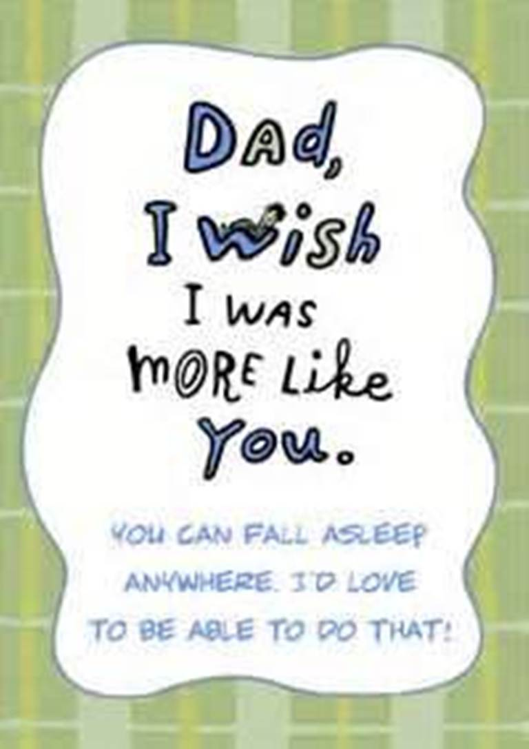Birthday Card Sayings For Dad gangcraftnet – Birthday Card Sayings